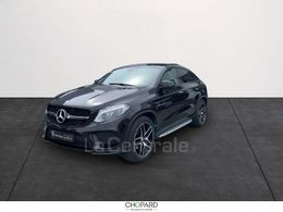 MERCEDES GLE COUPE 52 880 €