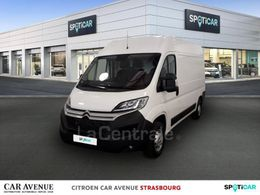 CITROEN JUMPER 2 27 490 €