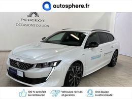 PEUGEOT 508 (2E GENERATION) SW 46790€