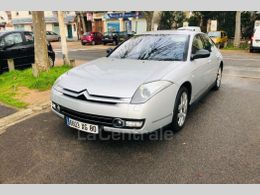 Photo d(une) CITROEN  2.7 V6 HDI 208 FAP EXCLUSIVE BVA d'occasion sur Lacentrale.fr