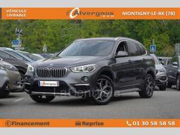 BMW X1 F48 24150€