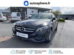 MERCEDES CLASSE C 4 30240€