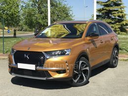 DS DS 7 CROSSBACK 39 580 €