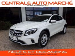 Photo d(une) MERCEDES  (2) 200 D BUSINESS EDITION d'occasion sur Lacentrale.fr