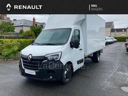 RENAULT MASTER 3 34860€