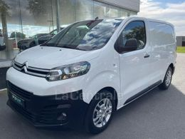 CITROEN JUMPY 3 FOURGON 24 710 €