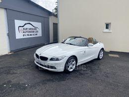 BMW Z4 E89 (E89) SDRIVE20I 184 LOUNGE PLUS