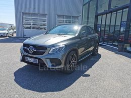 MERCEDES GLE COUPE 59930€