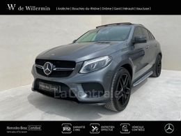 MERCEDES GLE COUPE 65290€