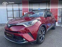 TOYOTA C-HR 27600€