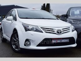 Photo d(une) TOYOTA  III (2) 124 D-4D FAP MC BUSINESS LIMITED EDITION d'occasion sur Lacentrale.fr