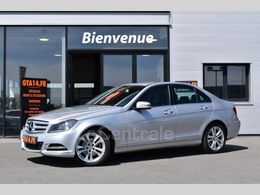 MERCEDES CLASSE C 3 III (2) 200 CDI BLUEEFFICIENCY AVANTGARDE 7G-TRONIC