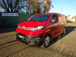 CITROEN JUMPY 3 FOURGON 27 830 €