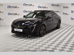 PEUGEOT 508 (2E GENERATION) II 2.0 BLUEHDI 180 S&S FIRST EDITION EAT8