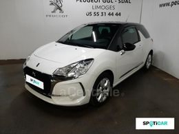 DS DS 3 18750€
