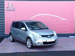 NISSAN NOTE 1.4 88 LIFE