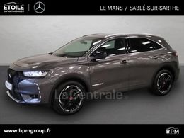 DS DS 7 CROSSBACK 34 670 €