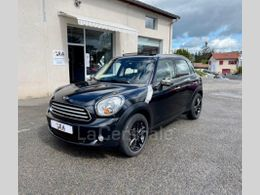 Photo d(une) MINI  COOPER PACK RED HOT CHILI d'occasion sur Lacentrale.fr