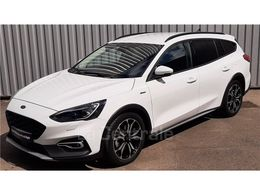 FORD FOCUS 4 SW ACTIVE 24550€
