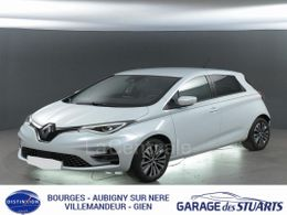 RENAULT ZOE R135 ACHAT INTEGRAL EXCEPTION