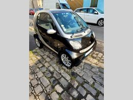 SMART FORTWO 45 KW COUPE & PASSION SOFTOUCH