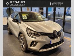 RENAULT CAPTUR 2 34170€
