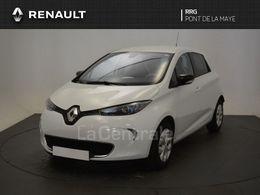 RENAULT ZOE 13400€
