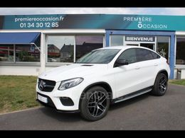 MERCEDES GLE COUPE 65430€