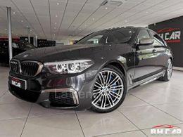 BMW SERIE 5 G30 58280€