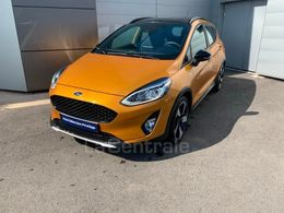 FORD FIESTA 6 ACTIVE 16860€