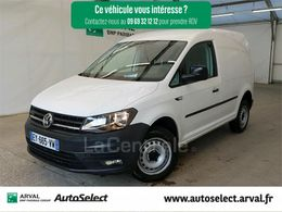 VOLKSWAGEN CADDY 4 FOURGON 21 220 €