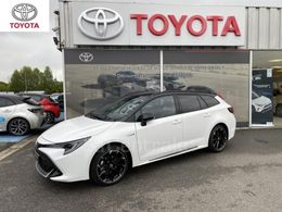 TOYOTA COROLLA 12 TOURING SPORTS XII HYBRIDE 184H GR SPORT