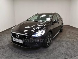 Photo d(une) VOLVO  II (2) CROSS COUNTRY D3 150 OVERSTA EDITION GEARTRONIC 6 d'occasion sur Lacentrale.fr