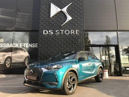 DS DS 3 CROSSBACK 32 110 €