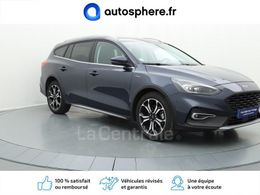 FORD FOCUS 4 SW ACTIVE 29520€