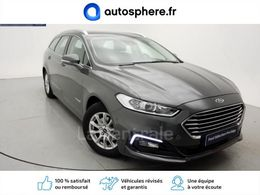 FORD MONDEO 4 SW 23680€