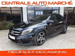 Photo d(une) MERCEDES  220 D FASCINATION 4MATIC 7G-DCT d'occasion sur Lacentrale.fr