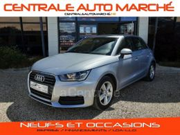 Photo d(une) AUDI  (2) SPORTBACK 1.4 TDI ULTRA 90 BUSINESS LINE d'occasion sur Lacentrale.fr