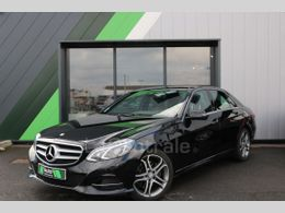 MERCEDES CLASSE E 4 IV (2) 250 BLUETEC FASCINATION 4MATIC BVA7