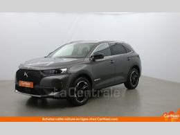 DS DS 7 CROSSBACK 36500€