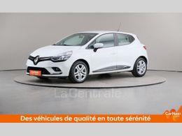 RENAULT CLIO 4 10510€