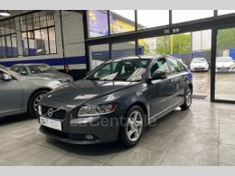VOLVO S40 (2E GENERATION) II (2) D2 KINETIC