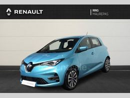 RENAULT ZOE (2) R135 INTENS ACHAT INTEGRAL