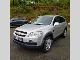 CHEVROLET CAPTIVA 3.2 V6 230 LT PACK BVA