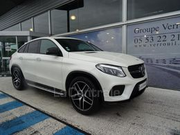 MERCEDES GLE COUPE 52 100 €