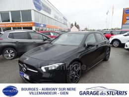 MERCEDES CLASSE A 4 200 7G-DCT AMG LINE + TOIT PANO BLACK PACK