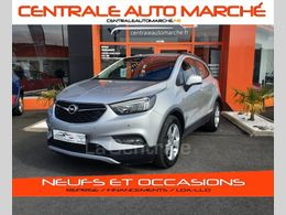 OPEL MOKKA X 1.6 CDTI 110 ECOFLEX BUSINESS EDITION