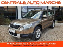 Photo d(une) SKODA  2.0 TDI 110 CR TOUR DE FRANCE d'occasion sur Lacentrale.fr