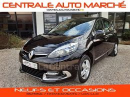 Photo d(une) RENAULT  III (3) 1.5 DCI 110 ENERGY FAP BUSINESS ECO2 d'occasion sur Lacentrale.fr