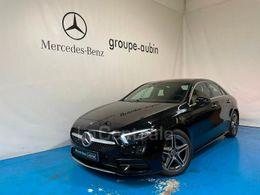 MERCEDES CLASSE A 4 BERLINE 36950€